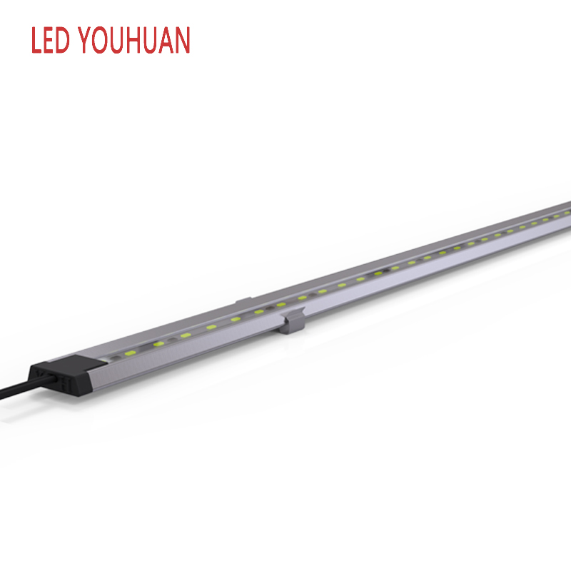 Smd2835 Linear 10W/M 24V indoor led cabinet light