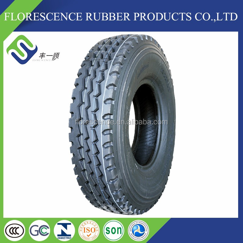 11R24.5 Truck Tire for Canada Market