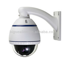 SONY CCD 650TVL 360 Degree Auto Rotating Surveillance Camera
