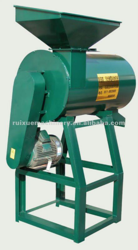 Grain Thresher for Maize Corn Paddy Rice Sorghum Millet Beans Wheat Barley Oat Seed