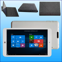 8 inch Win 10/Android5.1 2 in 1 3G/4G tablet PC 2GB RAM/32GB ROM