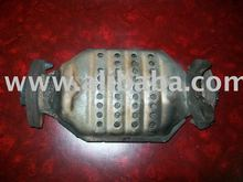 TOYOTA #4 F 10/ 1600 CC Used Catalytic product