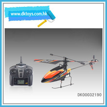 2.4G 4CH R/C single blade helicopter WL V911