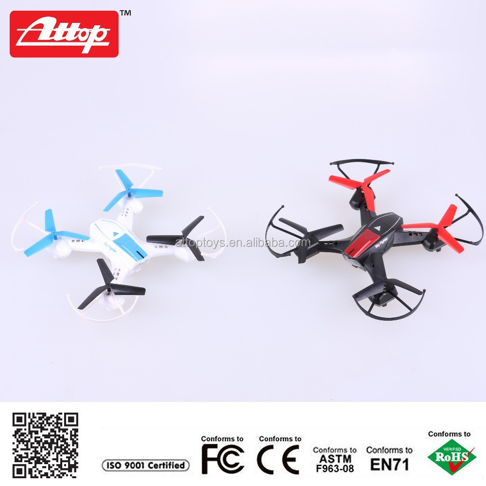 YD-822 Newest product Top Grade rc quadcopter ufo