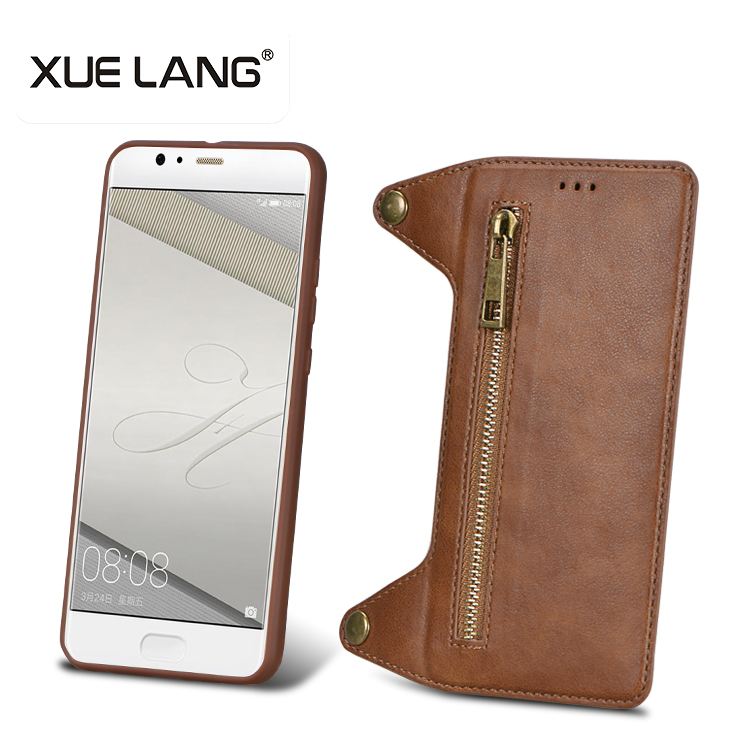 2 in 1 unique latest design wallet case mobile phone case for Huawei mate 10