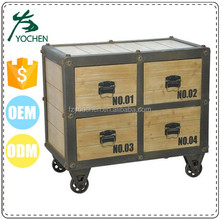 metal cabinet and decorative tool cabinet rolling furniture
