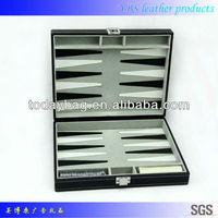 magnetic travel backgammon set