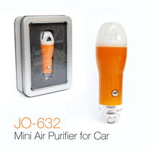 Promotion Car Air Freshener JO-632 Advance Sales for 2014