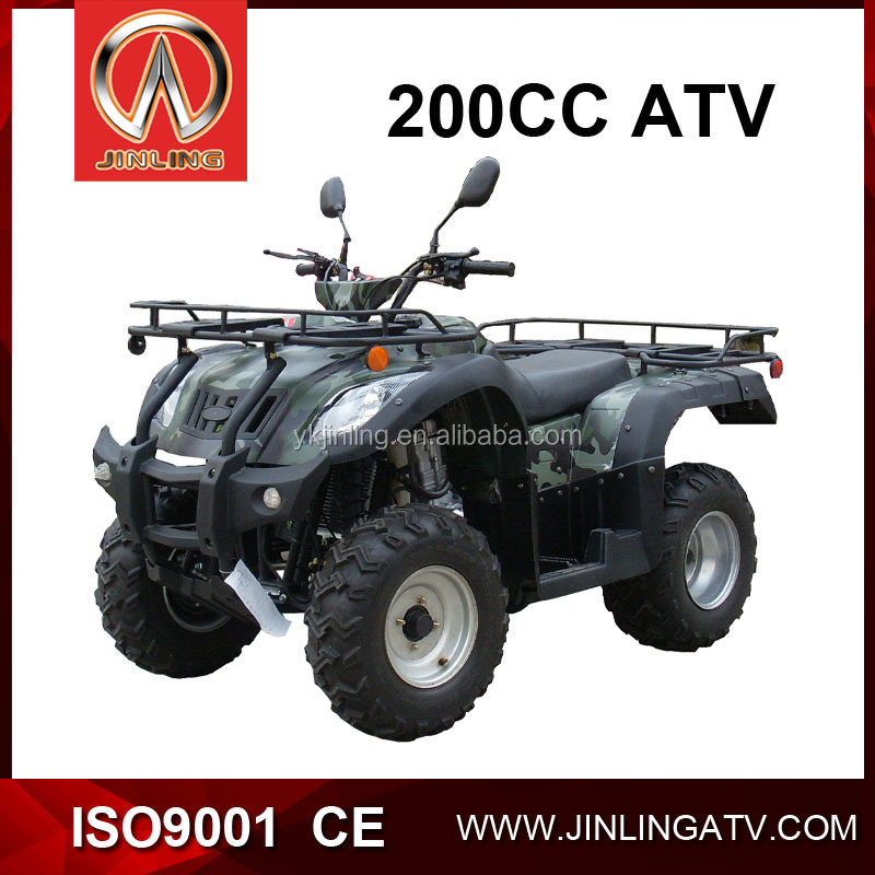 JLA-24-15 zhejiang 200CC military vehicles for sale