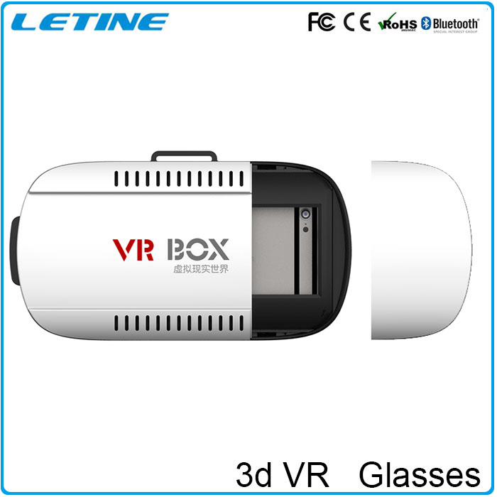 Hot Sale High Quality Competitive Price Sex Video 3D Vr Glasses Wholesale from China