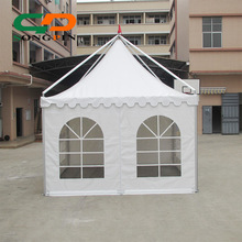 Hot Sale aluminum canopy gazebo Church Tent for 100 people event