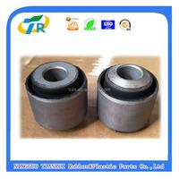 Chinese Auto rubber parts OEM 7L8501529A arm bushing rear suspension for AUDI VWAB-003,rubber bush