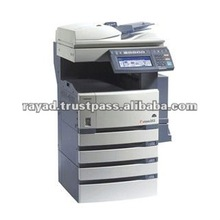 ES 281C Copier and Printer Integral Whole Machine