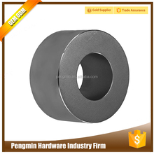 China manufacturer supply cheap strong ferrite ring magnet