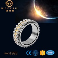 Super Precisioninternal combustion engine short cylindrical roller bearing, circular cylinder bearing