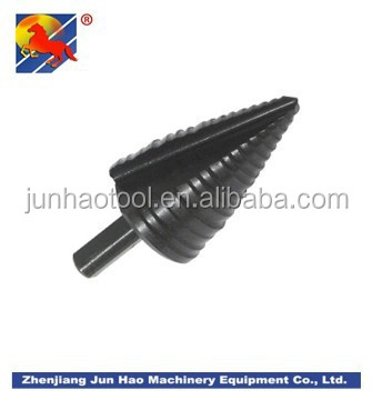 HSS 3/16-in Step Drill Bit