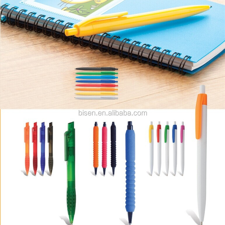 Hot Sell Office supply all kinds of Promotional Ball Pen
