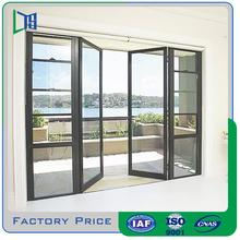 Soundproof aluminium interior windows door sliding price for house