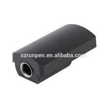 Security protection Aluminum Die Casting CCTV Camera Housing Cover