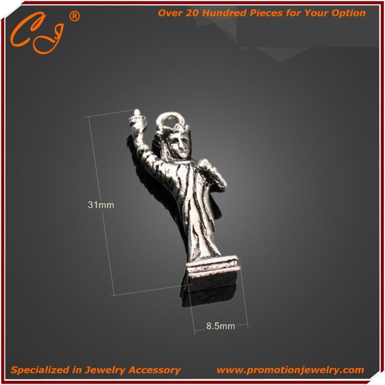 ODM Ring Winged Victory Charm Distributor