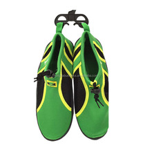 2018 Jamaica water shoes kids aqua shoes