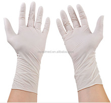 Disposable Nitrile Gloves/Medical Disposable/Working Glove