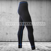 Wool underwear long johns