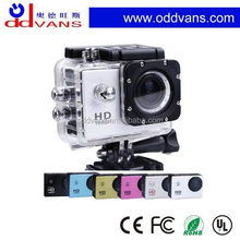 FULL HD 1080P Action camera 30M Waterproof 12MP sports action camera Sj4000
