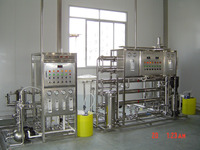 Small RO Water Treatment System Reverse Osmosis Plant RO Water Equipment