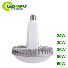 New Products on China Market E27 Lamp 36W UFO High Bay Light Bulb LED