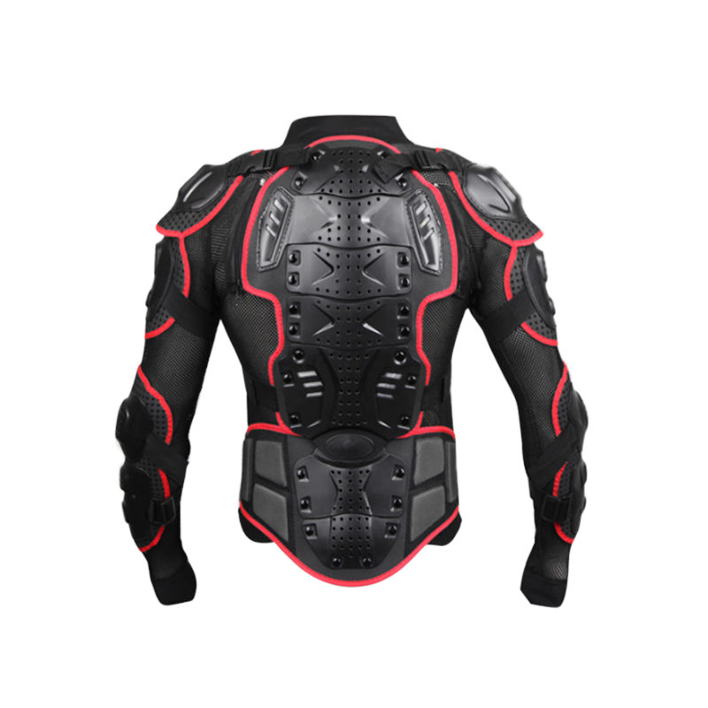 Lowest price motorcycle body armor, full body bullet proof armor, body armor plate
