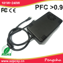 PC-240-2410000 24V 10A switching power supply single output photovoltaic power converter