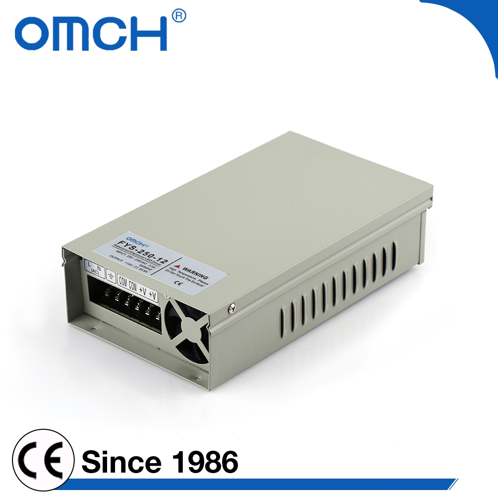 Good quality high voltage switching power supply 18V