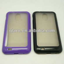 2013 New arrive fit for Samsung galaxy s2/Epic 4G Touch/D710, phone case cover tpu skin case for epic 4g touch