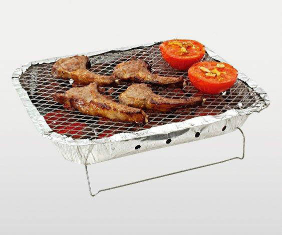 barbecue jetable lidl