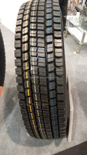 Steer tire drive tire 295 75 22.5 truck tire
