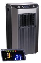 Portable Air Conditioner (HS35B)