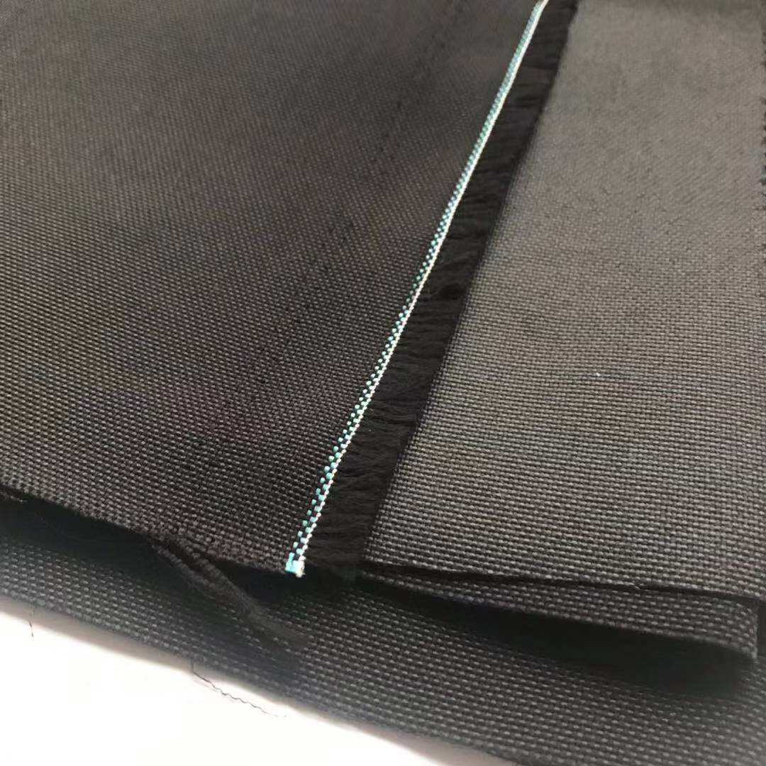 Nylon oxford fabric 500 D cordura PU coated waterproof 2000mm flame retardant