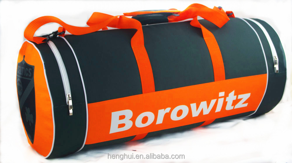 custom Team soccer travel bag sport bag