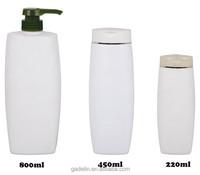 ODM natural organic shampoo brands