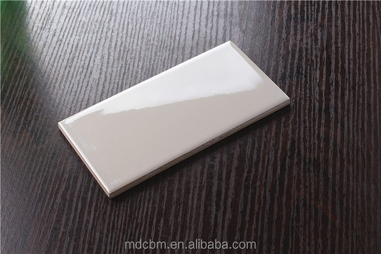 Italian living room design and kitchen design for single color ceramic tile from china supplier