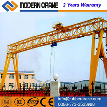 Most cheap Price Trussed Leg Goliath Crane From Xinxiang Crane Hometwon