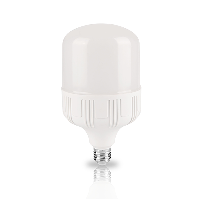 China supplier plastic and aluminum LED T shape <strong>bulb</strong>