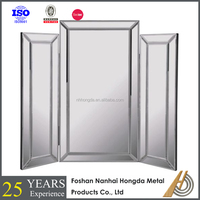 Bathroom design wall mirrors acrylic mirror