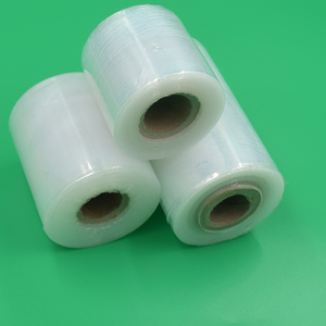 Transparent Packaging Roll Shrink Wrap Stretch Mini Film