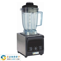 China small home appliance hot selling electric ice crushing blender machine