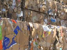 Waste Paper And Raw Materials