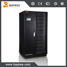 Baykee CHP3000 Series big screen short circuit and overload protection 100 kva ups supplier