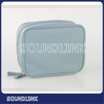2016 Soundlink digital hearing aid hygiene product kit bag