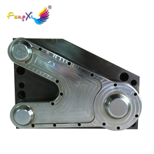 New products dongguan aluminum alloy wheel auto parts mould in good quality